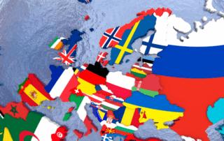 EMEA Flag Map 6.4