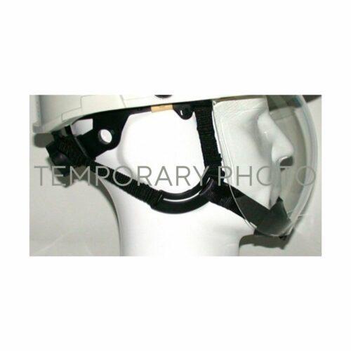 HF0501 4 Point Chinstrap - Fits IRIS II and IDRA Helmets