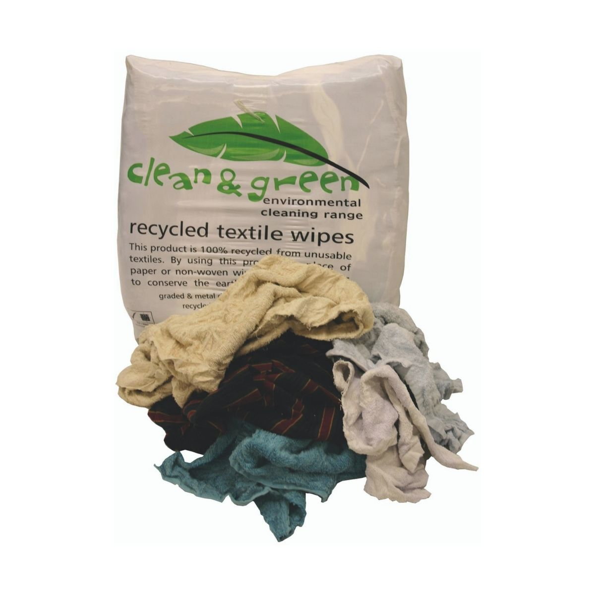JP5414 Terry Towelling Rags