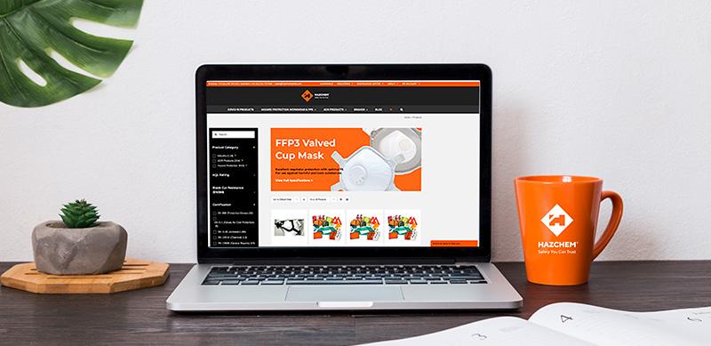Hazchem Online Shop