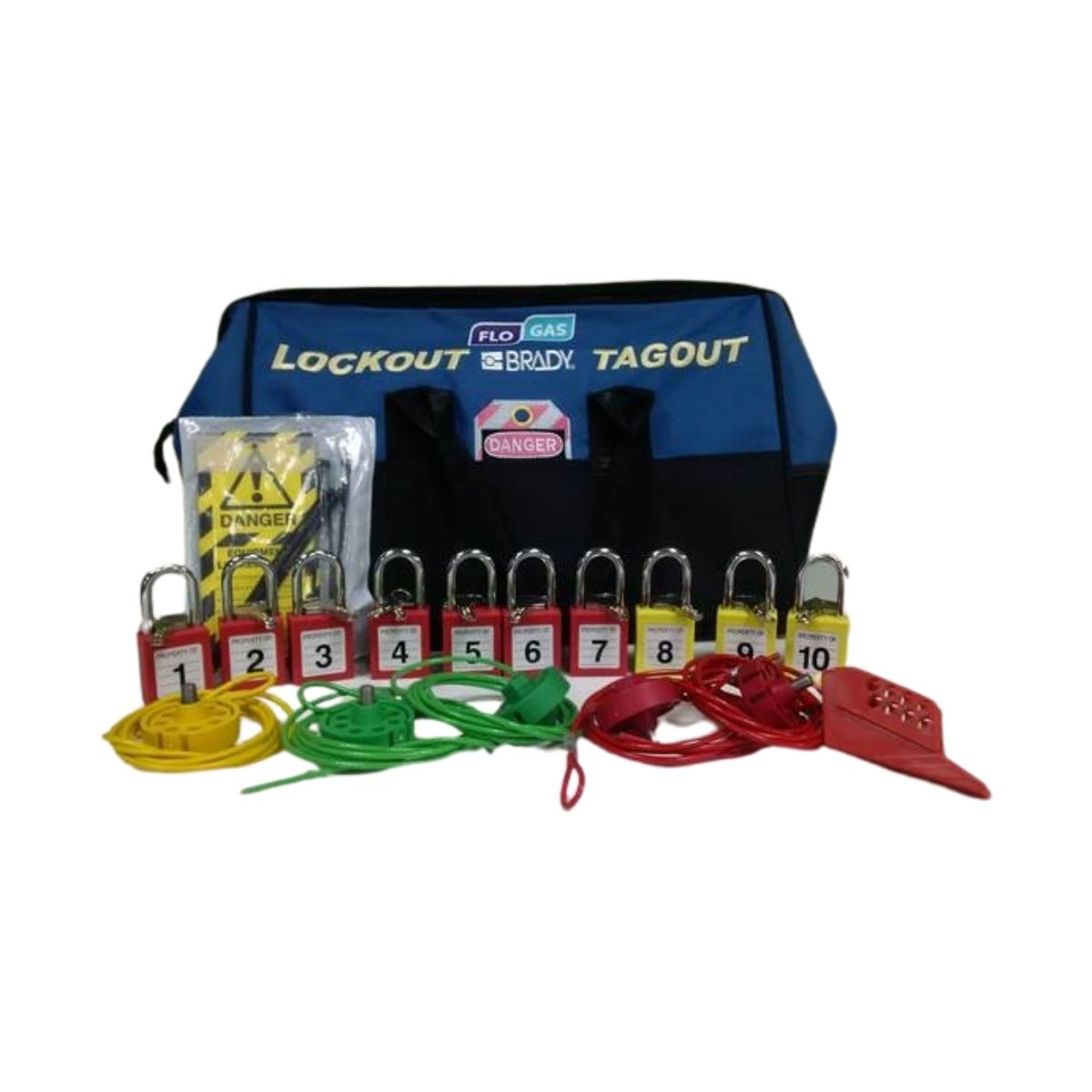 WH6627 Medium Lockout Kit