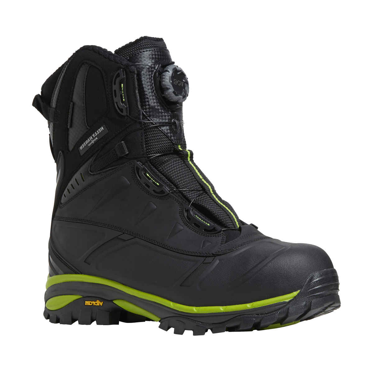 SF7835 Helly Hansen Magni Boa Winterboot - Main