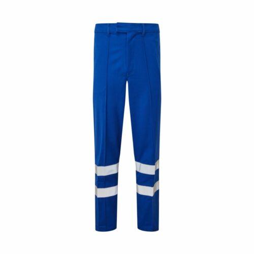AS2301 HAZTEC® Jotun FR AS Inherent 320gsm Classic Trouser