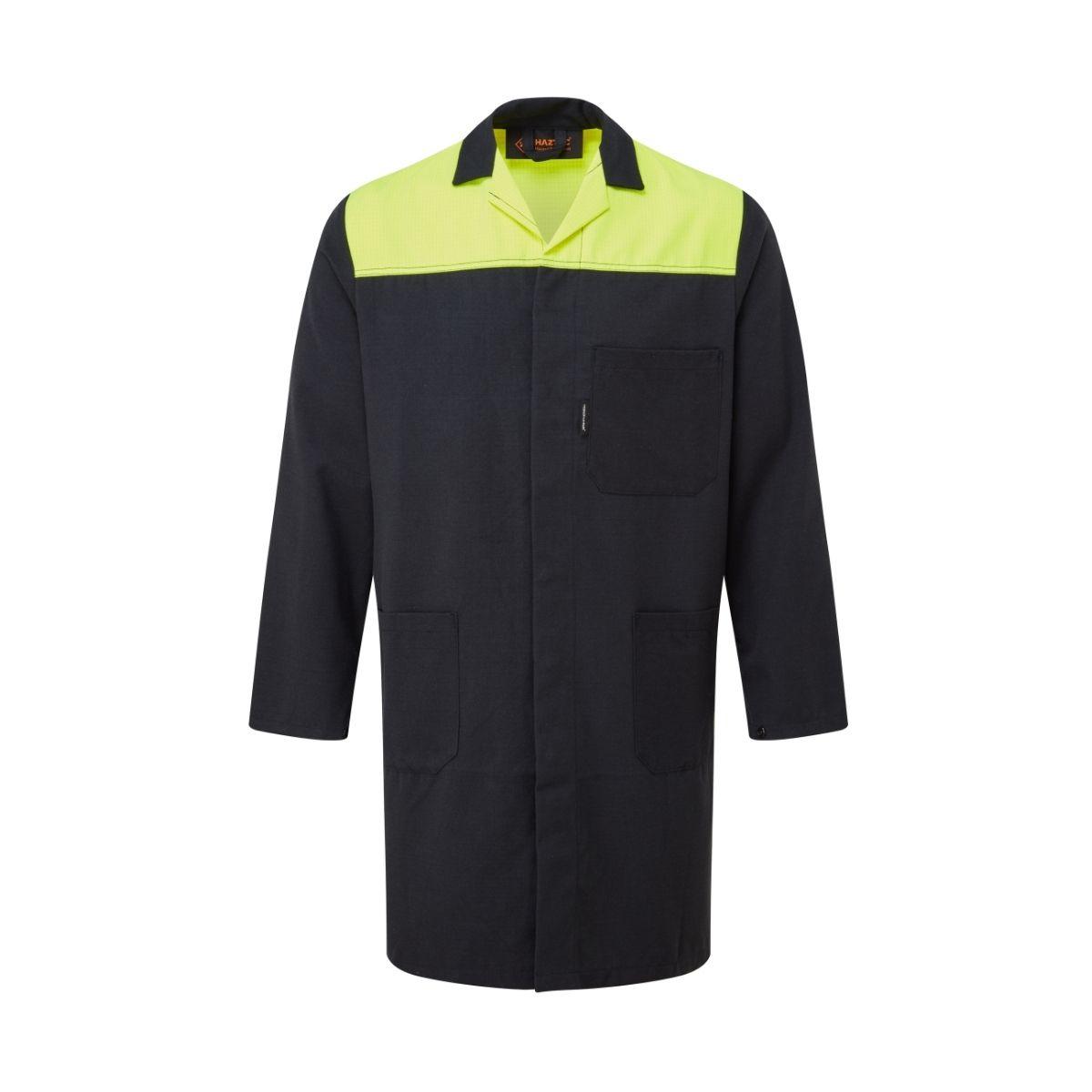 AS5895 HAZTEC® Triton FR AS Inherent Lab Coat