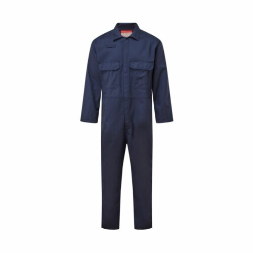FR1609 Bizweld™ Flame Retardant Treated Coverall