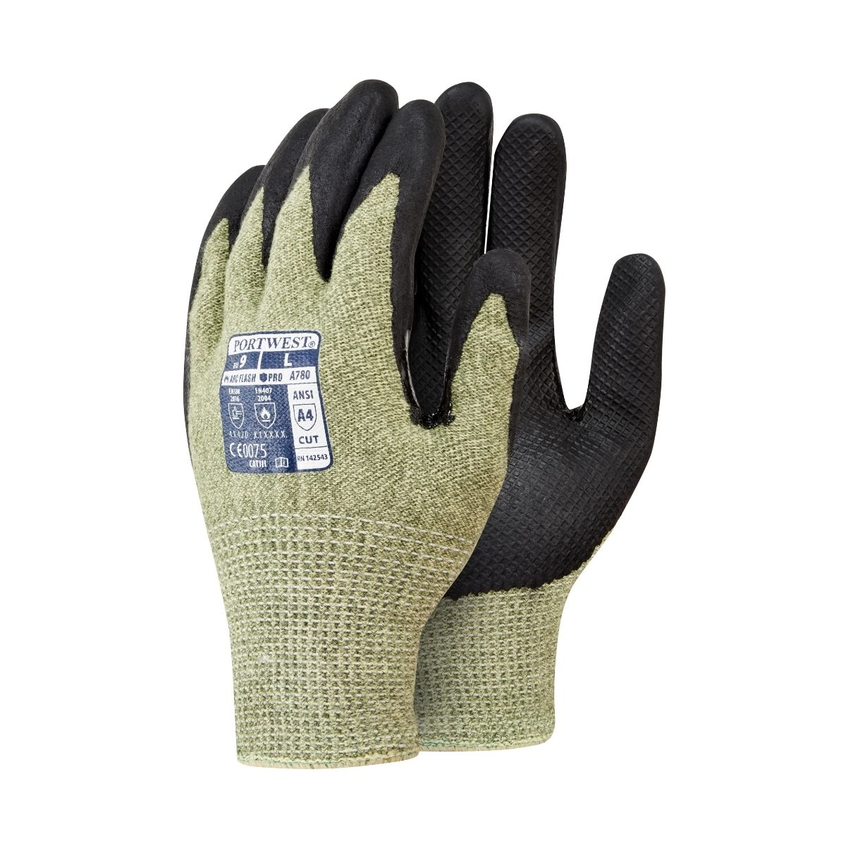 GL0016 FR ARC Grip Glove