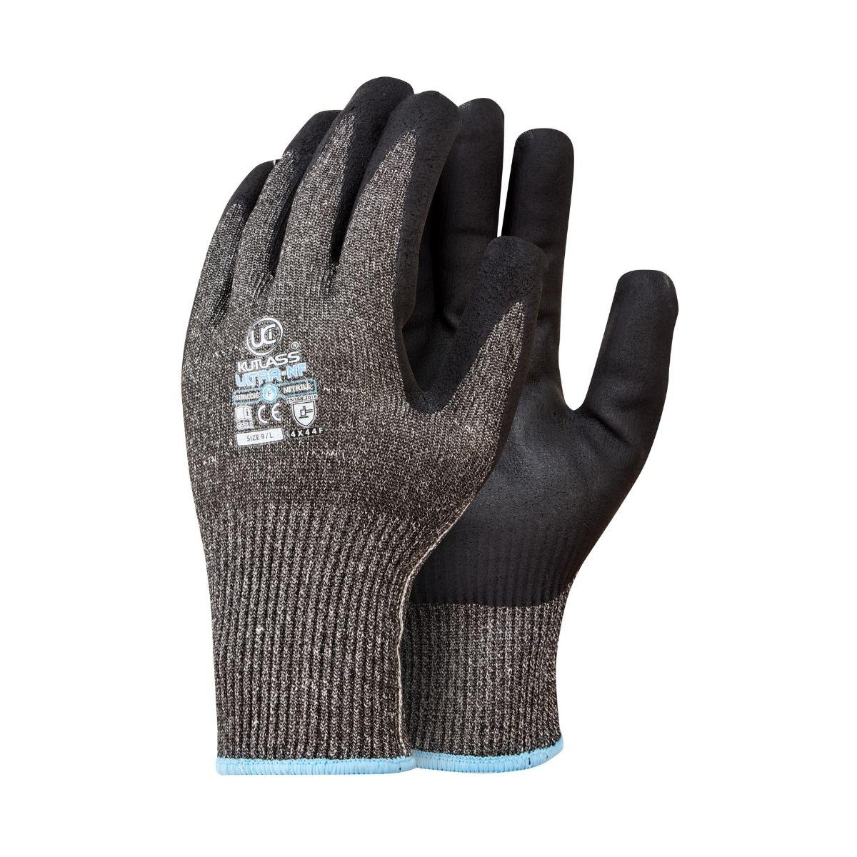 GL0028 Kutlass Ultra-NF Cut Level F Gloves