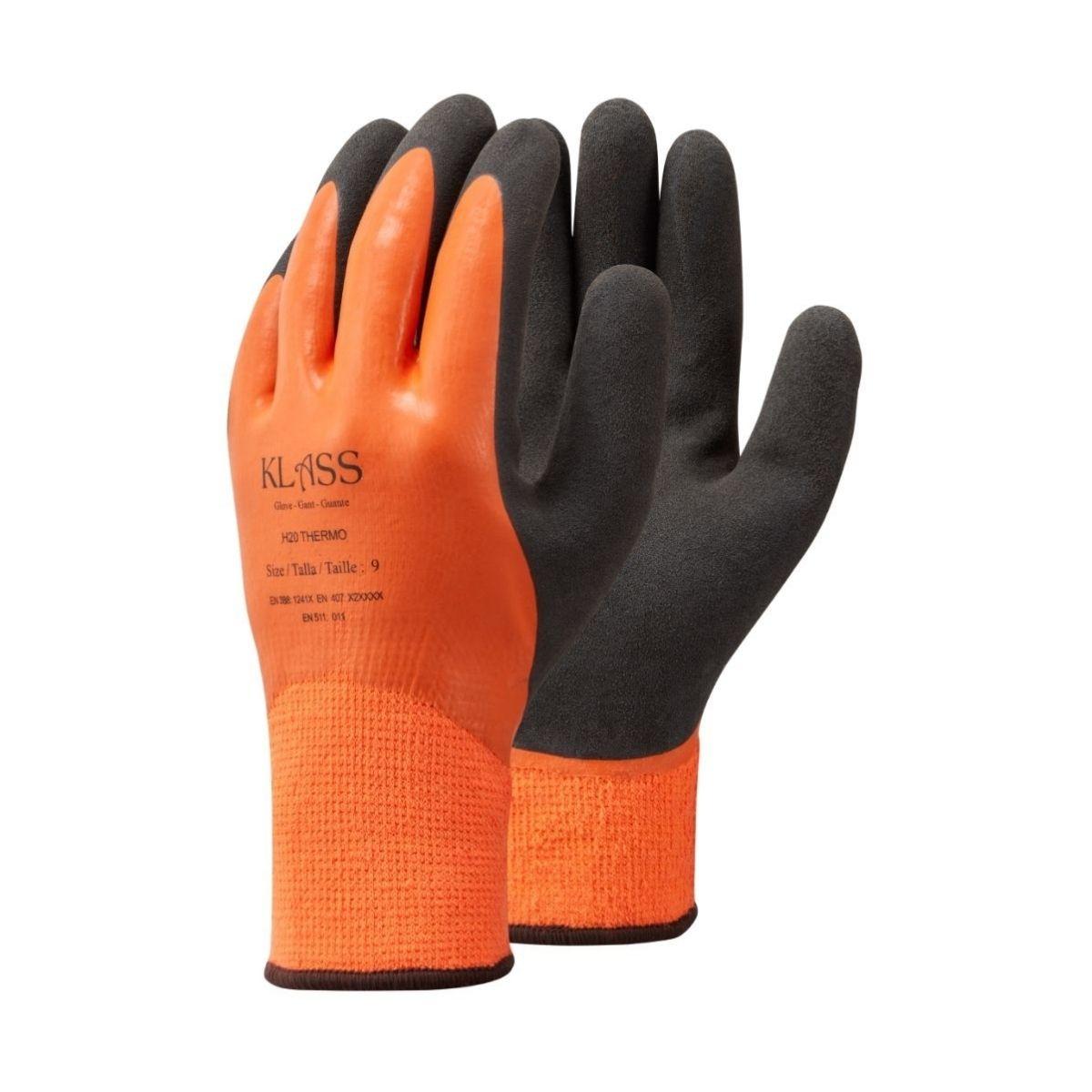 GL1535 Thermo Plus Waterproof Glove