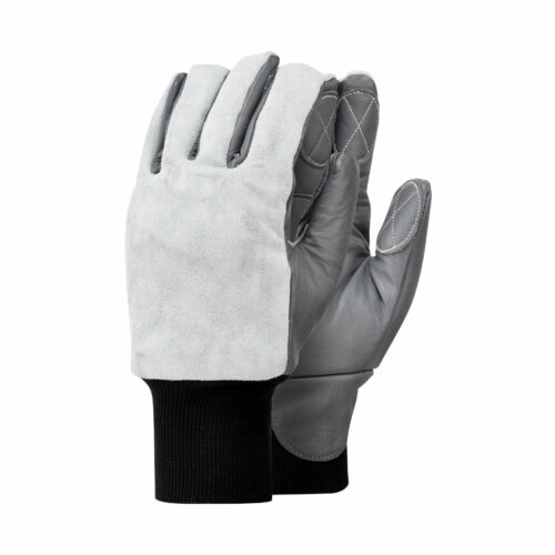 GL1828 Thermal Leather Water Resistant Gloves