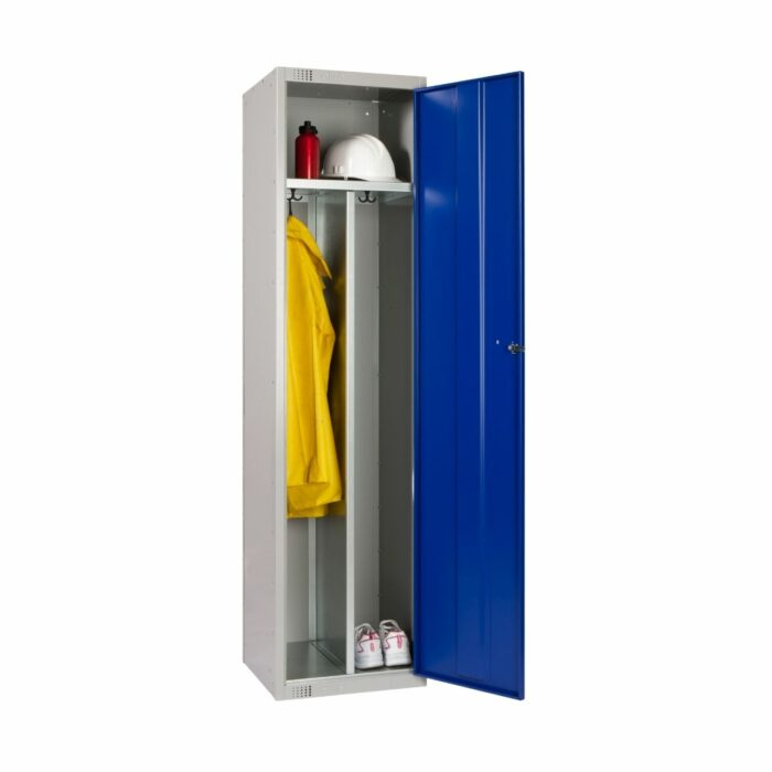 JP0025 Clean & Dirty Compartment Locker 1800 x 450 x 450