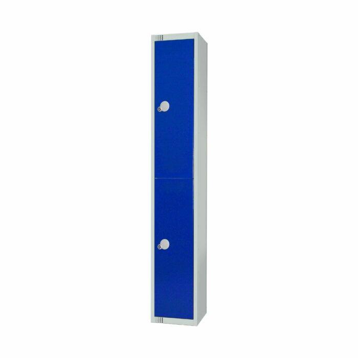 JP0028 Two Door Compartment Locker 1800 x 300 x 300