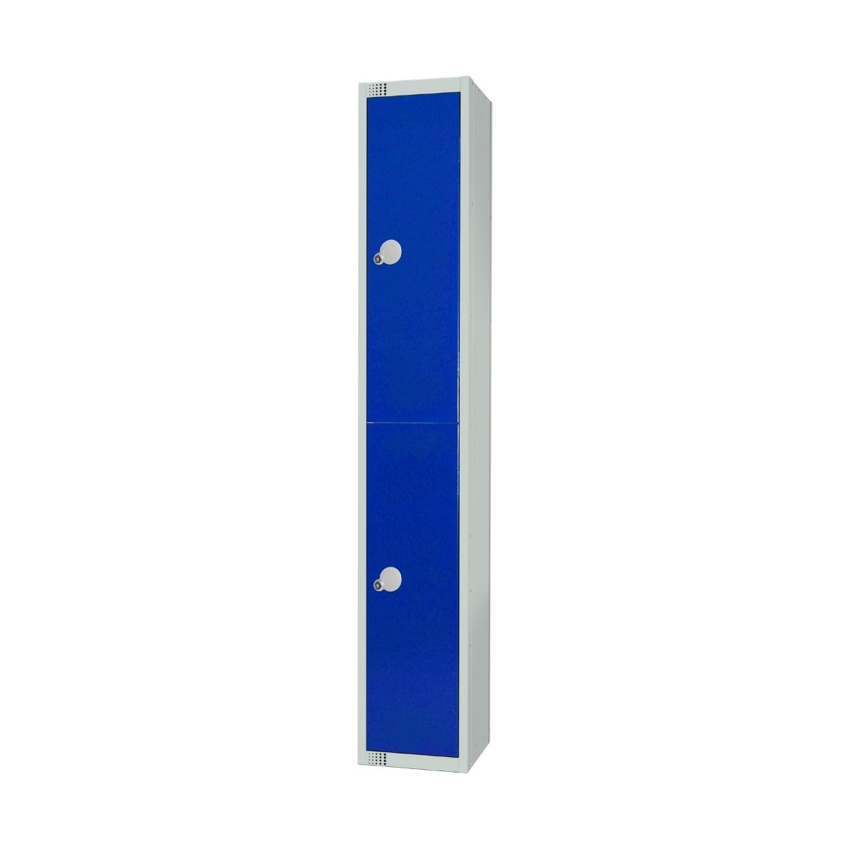 JP0028 Two Door Compartment Locker 1800 x 300 x 300