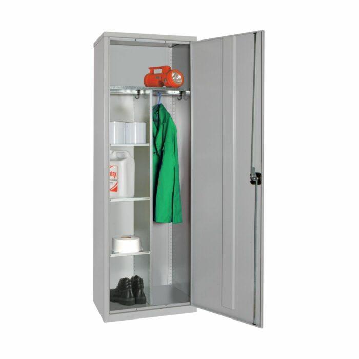 JP0035 Clothing Compartment Locker 1830 x 610 x 457