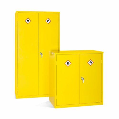 JP0042 Dangerous Substance Cabinets 1830 x 915 x 457