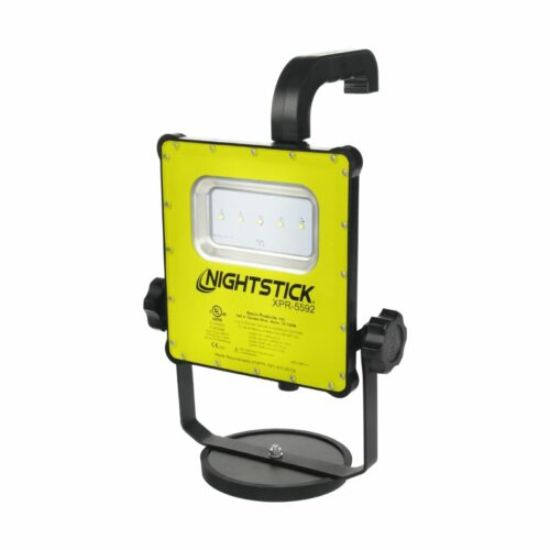 PL0011 Nightstick Intrinsically Safe Scene Light with Magnetic Mount