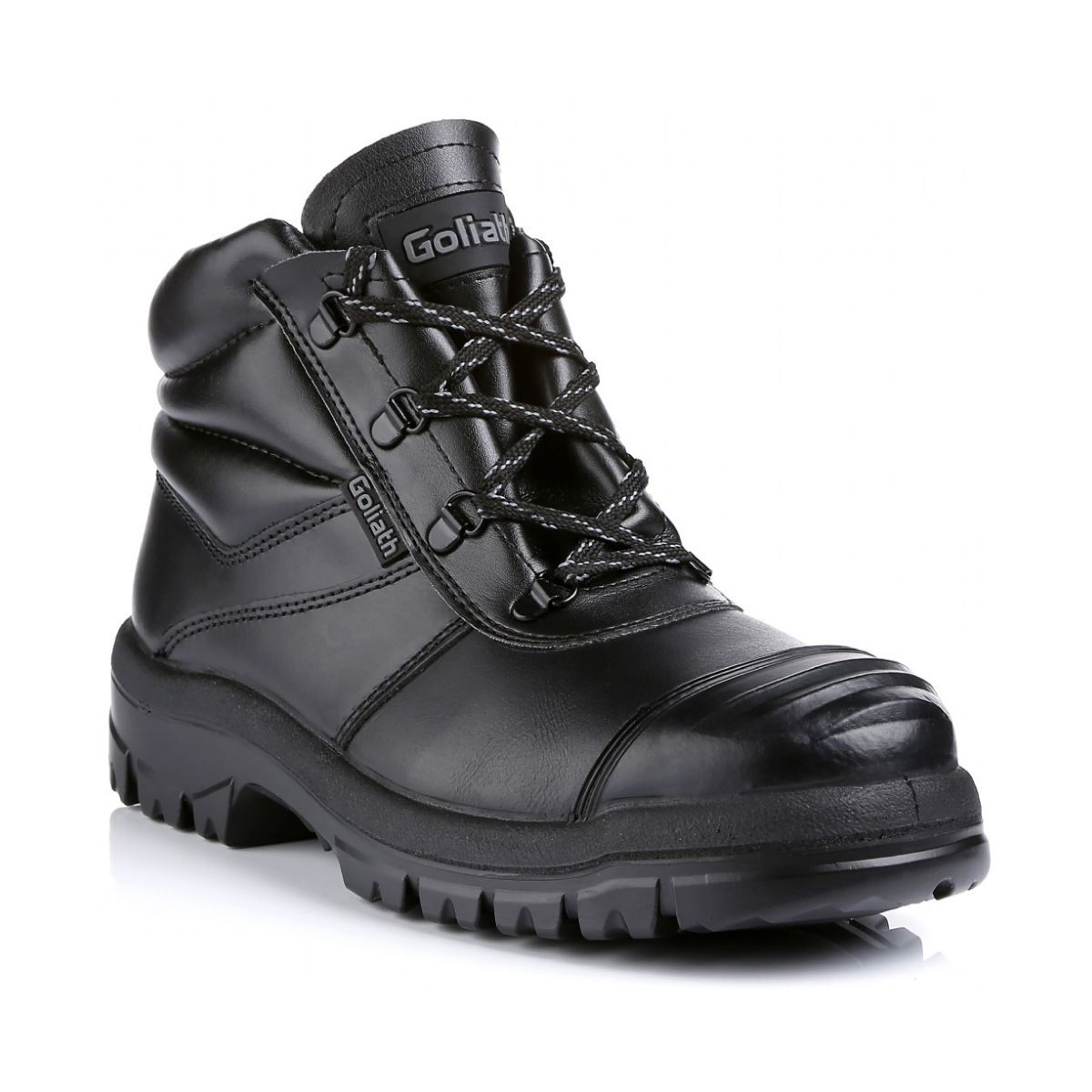 SF1700 Goliath DDR Groundmaster Safety Chukka Boot