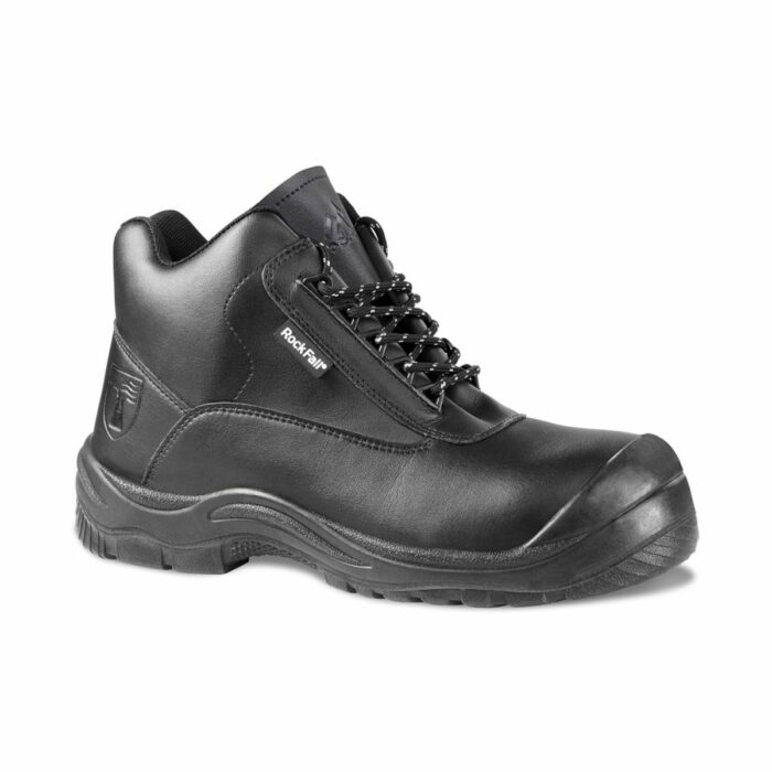 SF2500 Rhodium Chemical Resistant Safety Boot
