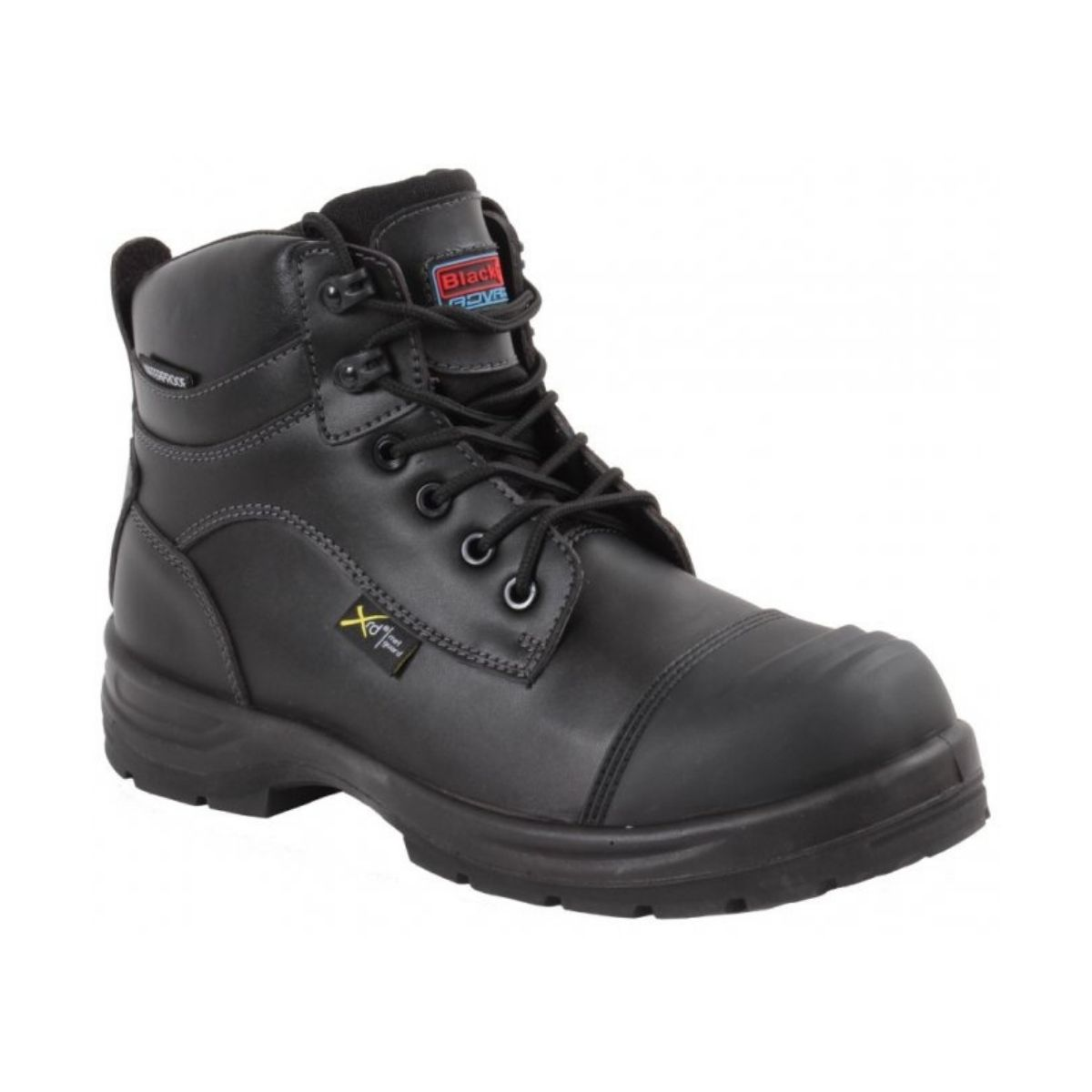 SF3001 Blackrock Lincoln Internal Metatarsal Waterproof Boots