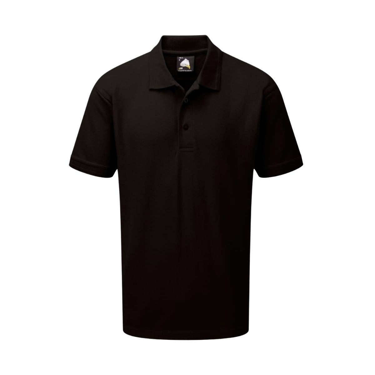 SH1190 Oriole Polyester Wicking Fabric Poloshirt 200 gsm