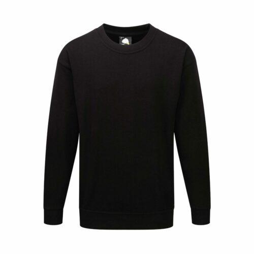 WW1251 Seagull 100% Cotton Sweatshirt