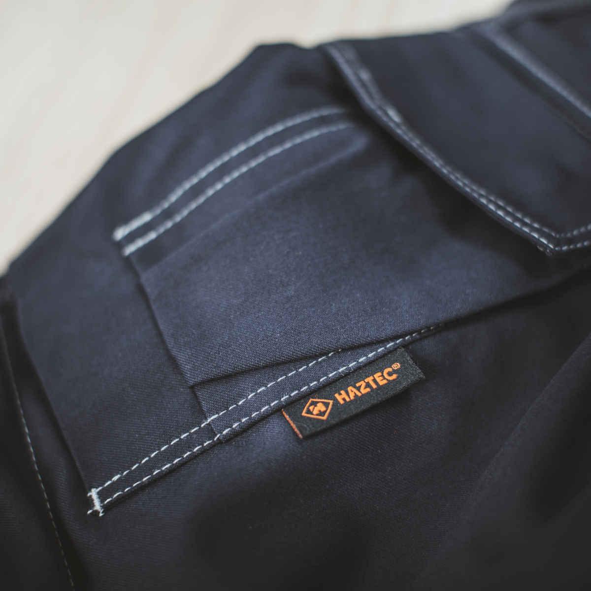 AS0065 HAZTEC Kilmar FR AS Trouser - Rear Pocket