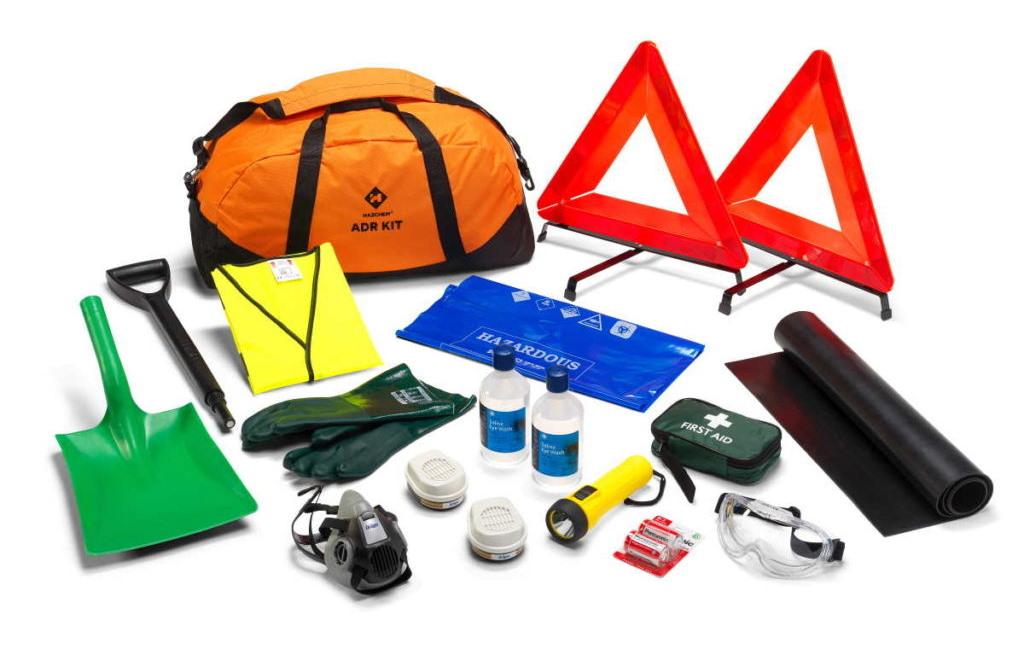 Bespoke ADR Kits Page Image