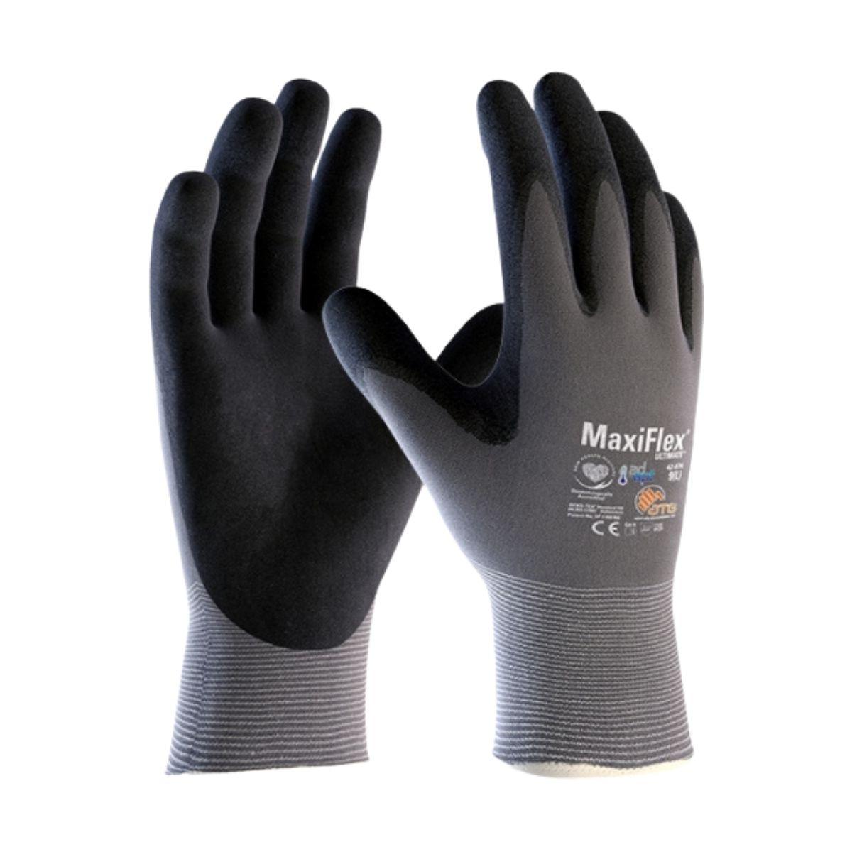 GL4874 ATG Maxiflex Ultimate PC Glove