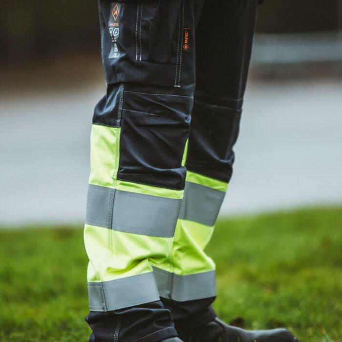 HAZTEC Kilmar FR AS Trouser, Location