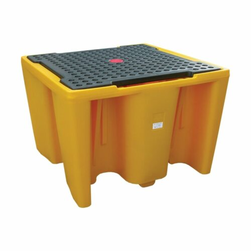 SC2010 IBC Spill Pallet 1100ltr