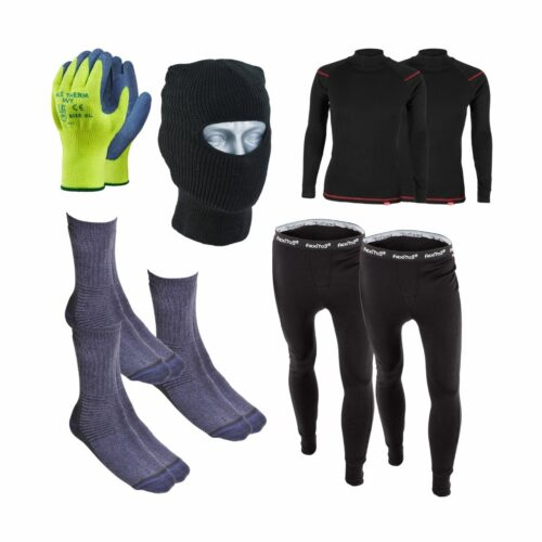 WA0008 Extreme Weather Thermal Protection Pack