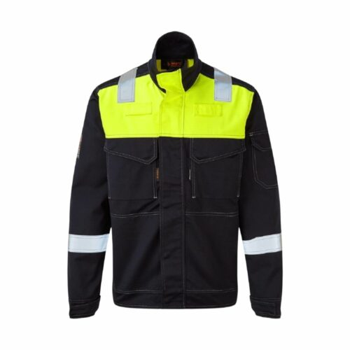 AS0075 HAZTEC® Kelvin FR AS Inherent Jacket