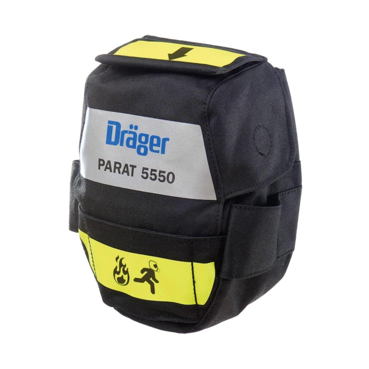 RP0001 DRÄGER PARAT 4720 Escape Hood_Bag