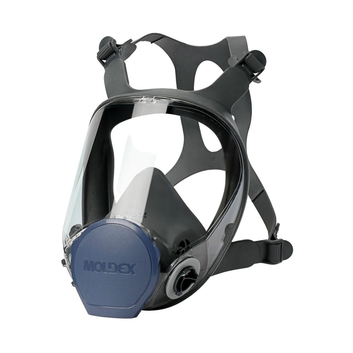RP9000 Moldex Easylock Full Face Mask