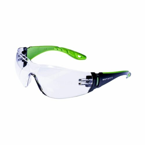 EW2602 Garda Clear Anti-Scratch_Anti-Mist Safety Spectacles