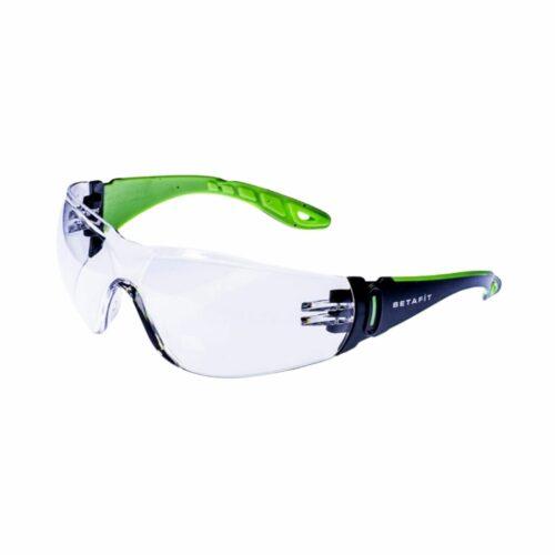 EW2602 Garda Clear Anti-Scratch_Anti-Mist Safety Spectacles