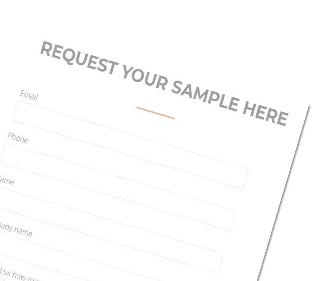 HAZCHEM Wearer Trial Request Form Image