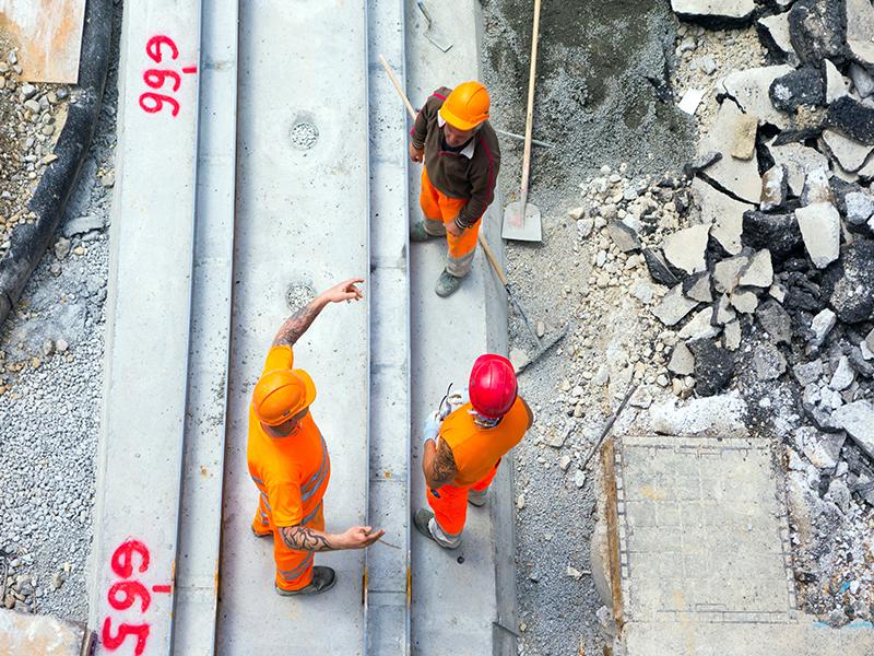 HS2 PPE