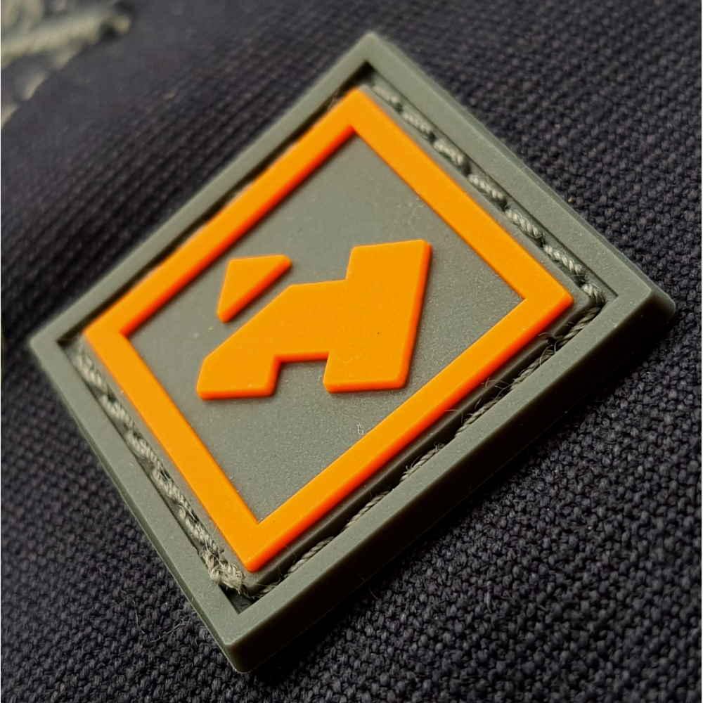AS0065 HAZTEC® Kilmar FR AS HV Two Tone Trouser_HAZTEC H-Icon
