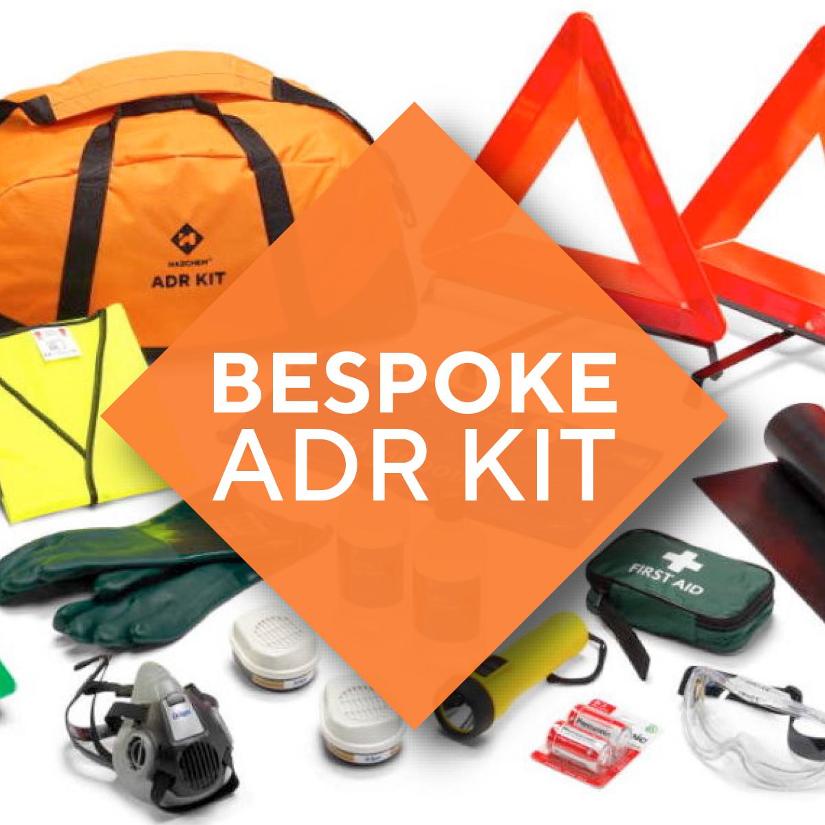 Bespoke ADR Kit Image