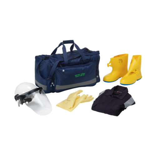 DK0044_Electric Vehicle Safety PPE Kit