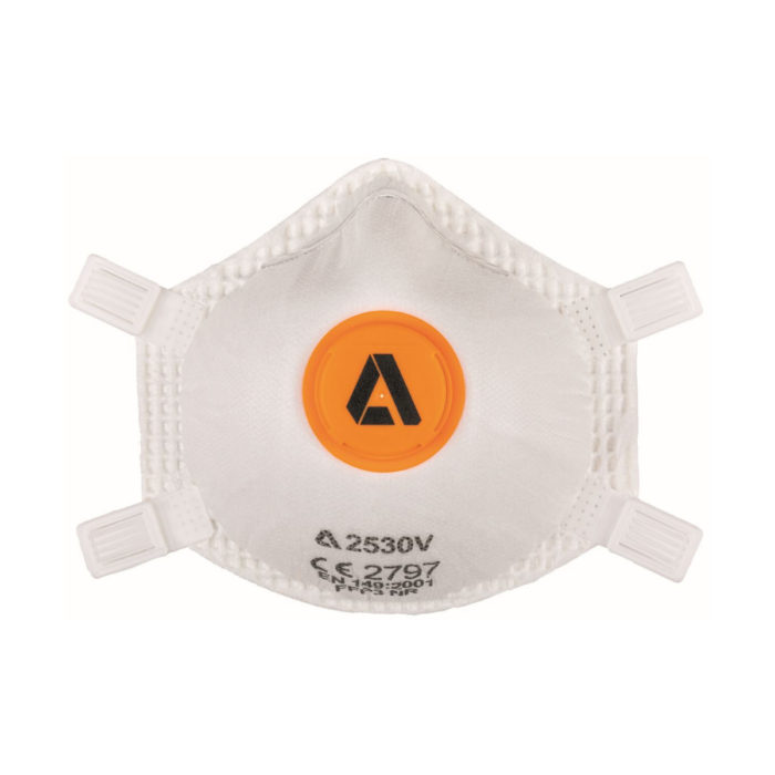 RP2530V_Disposable Cup Shape Respirator - Box Of 10