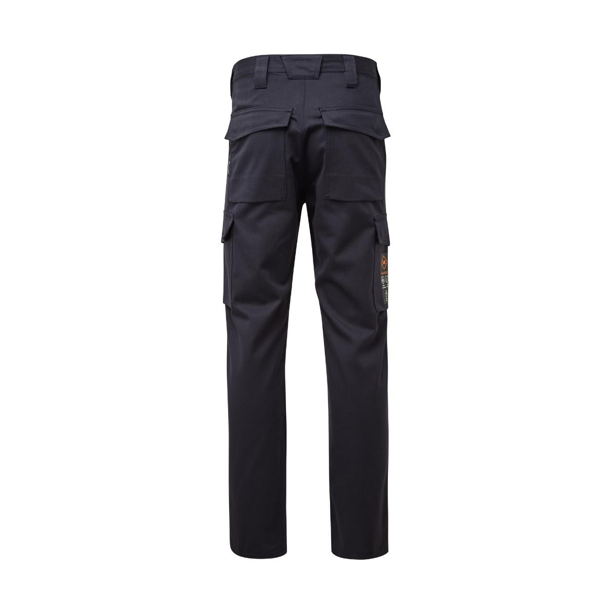 AS0062_HAZTEC® Kuito FR AS ARC Combat Trouser_Back