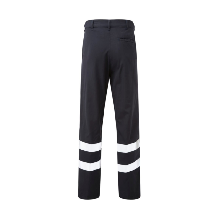 AS2201_HAZTEC® Amna FR AS Inherent Classic Trouser_Back