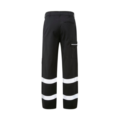 AS2302_HAZTEC® Rossa FR AS Inherent Knee-Pad Combat Trouser_Back