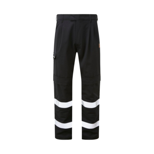 AS2302_HAZTEC® Rossa FR AS Inherent Knee-Pad Combat Trouser_Front