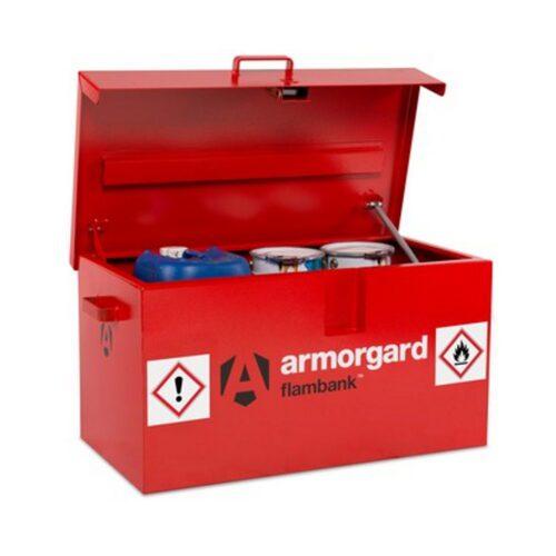 Armorgard Flambank