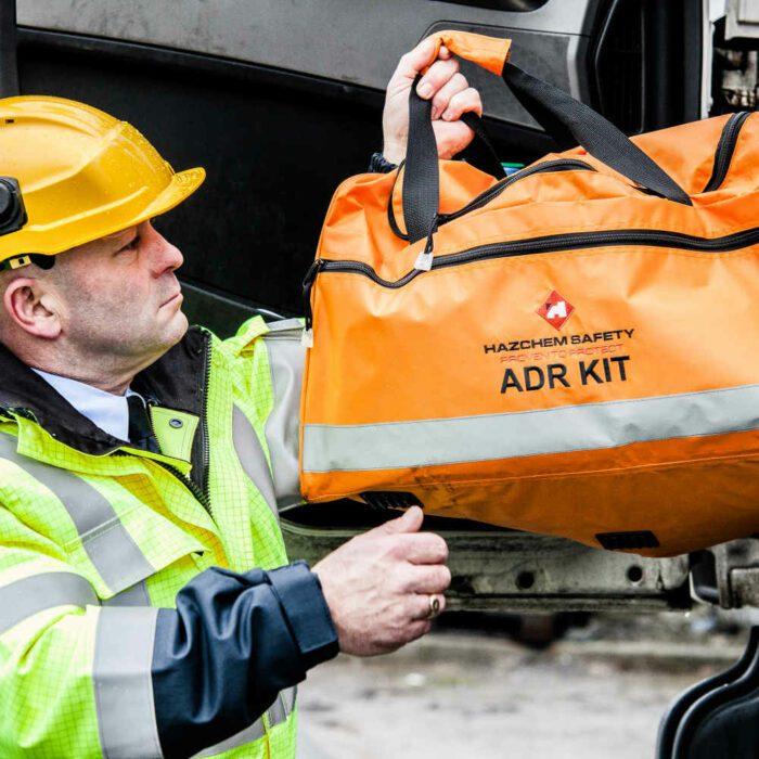 DK0022_Hazchem ADR Kit Bag_Action