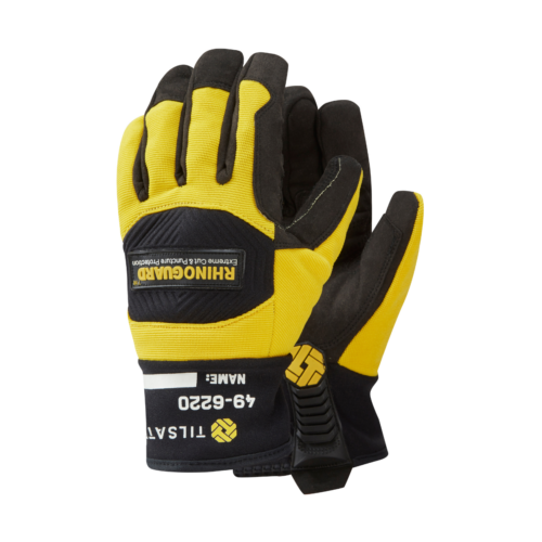 GL0450_Rhinoguard™ Puncture Resistant Gloves
