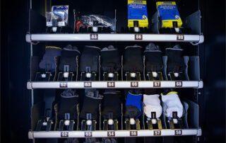 Hazchem Vending Solutions