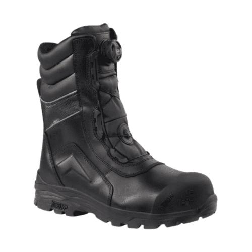 High Leg Safety Boots